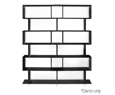 6 Tier Display Shelf