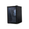 70 L Bar Fridge Glass Door Mini Countertop