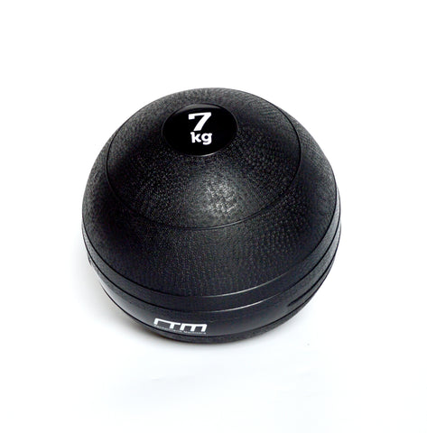 7kg Slam Ball No Bounce Crossfit Fitness MMA Boxing BootCamp