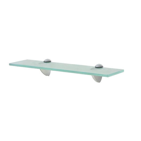 Floating Shelf Glass 40X10 Cm 8 Mm