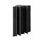 20 Pcs Studio Acoustic Foam Sound Absorption Corner Diy