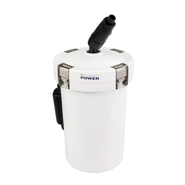 Aquarium External Canister Filter 400L/H