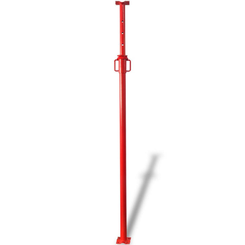 Acrow Prop 280cm - Red
