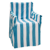 Alfresco Director Chair Cover - Stripe