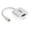 Aten Mini DisplayPort (M) to VGA (F) Adapter