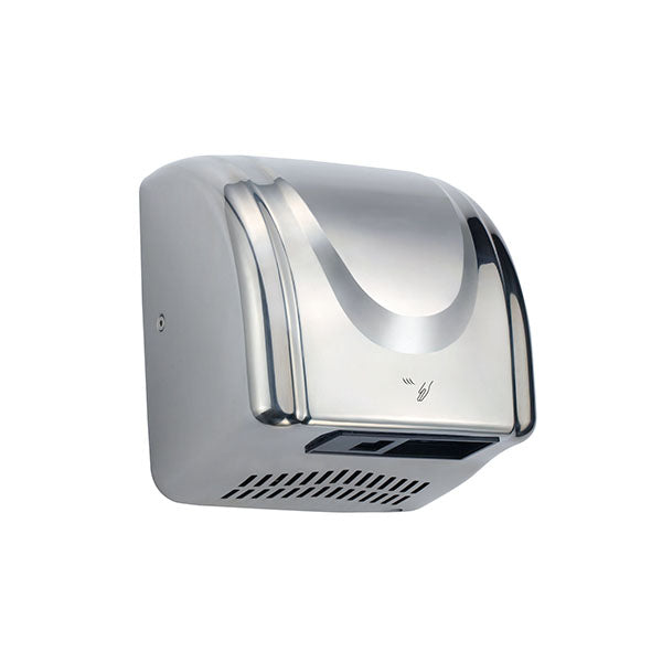 Automatic Commercial Stainless Steel Hand Dryer