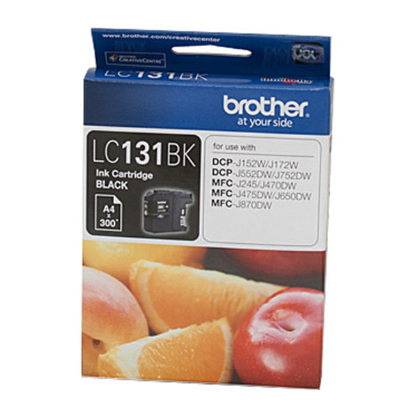 Brother LC131 Ink Cart