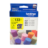 Brother LC133 Ink Cart