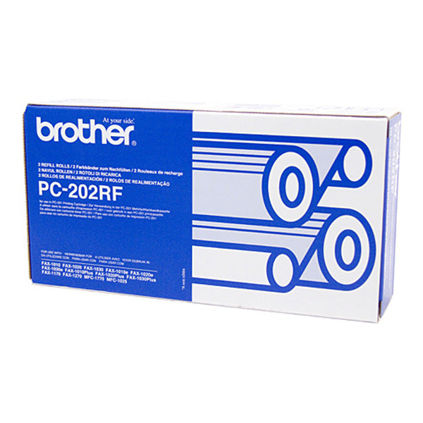 Brother PC202 Refill Roll