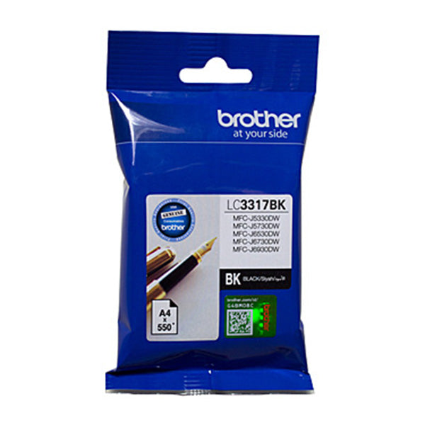 Brother LC3317 Ink Cart