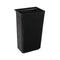 Soga Large Food Trolley Utility Cart Waste Storage Bin