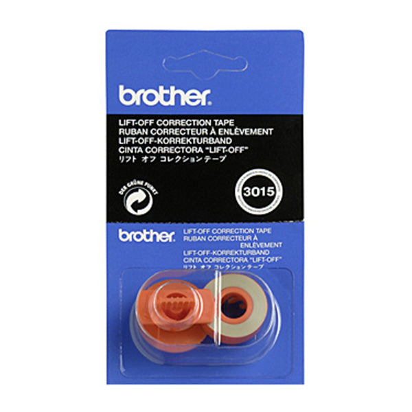 Brother M3015 Lift Off Tape