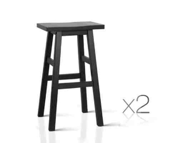 Baden Bar Stools - Set of 2