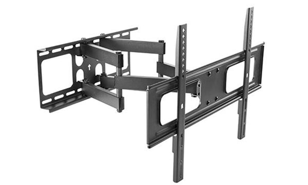 "Brateck Economy Solid Full Motion TV Wall Mount for 37""-70"" LCD"