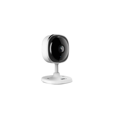 Wireless Ip Camera Cctv Security System Baby Monitor Fish White