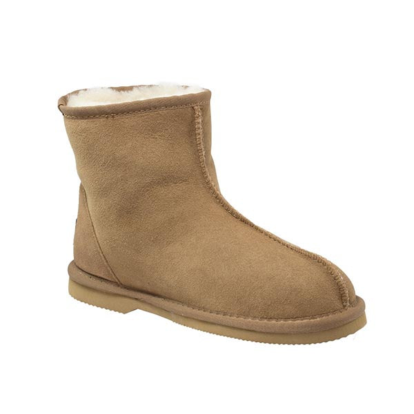 Classic Short UGG Boots Chestnut