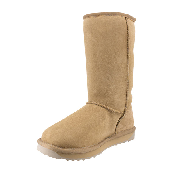 Comfort Me Australian Made Classic Tall Ugg Boot Chestnut