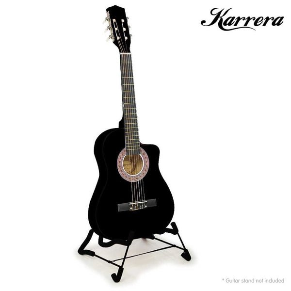 Children's Acoustic Guitar