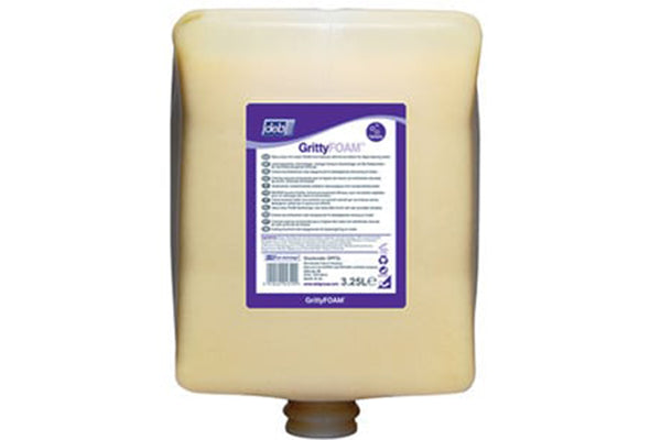 DEB Gritty Soap 3.25L