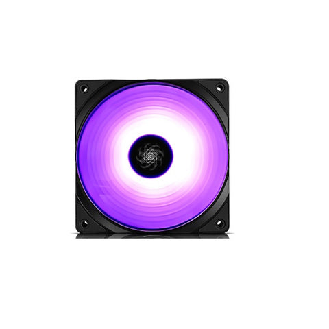 120mm Cf120 Rgb 1500Rpm Fan
