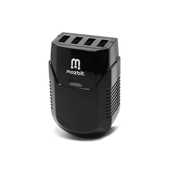 4 Port Ac Wall Charger