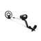Deep Metal Detector Black