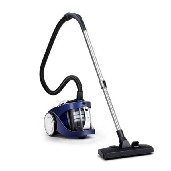 Devanti 2800W Bagless Vacuum Blue