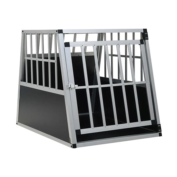 Dog Cage With Single Door