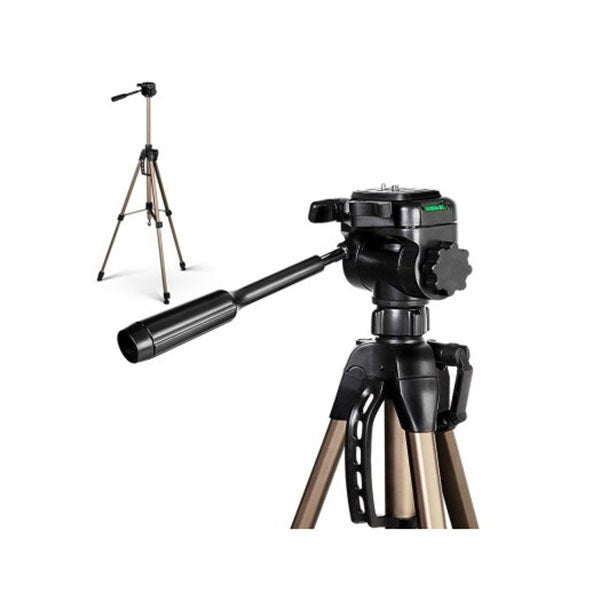 Dual Bubble Level Camera Tripod