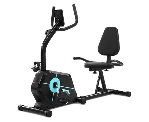 Everfit Recumbent Exercise Bike