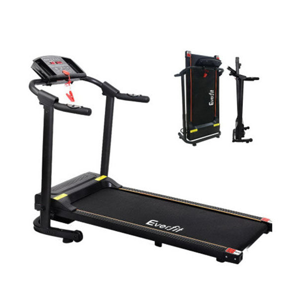 Electric Treadmill Home Gym Exercise Fitness Running Machine