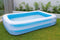 Family Rectangular Pool - Medium (Blue)