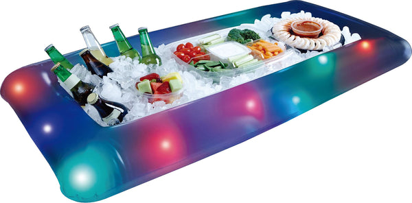 Floating Led Pool Bar