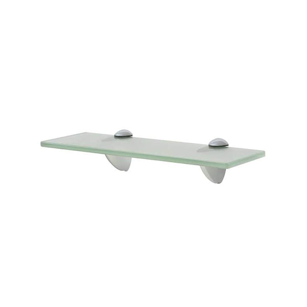 Floating Shelf Glass 30 x 10 Cm 8 Mm