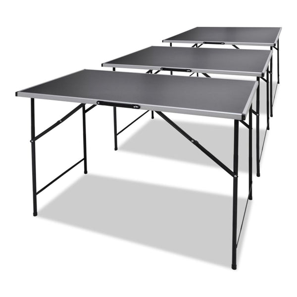 Fold-Able Pasting Table Set (3 Pcs)