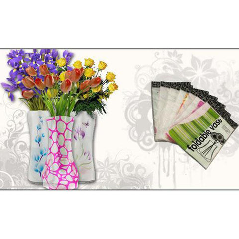 Foldable Flower Vases Simply Wholesale