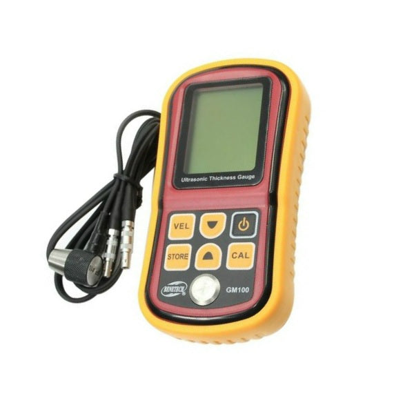 Benetech GM100 Ultrasonic Thickness Gauge
