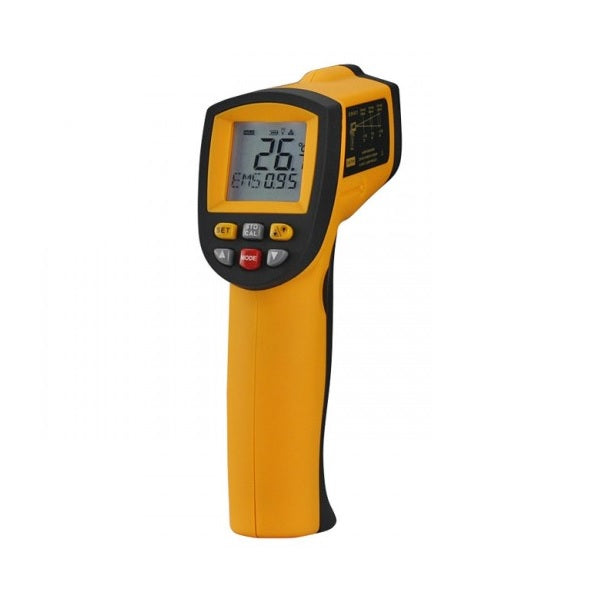 GM700 Benetech Infrared Thermometer With Laser Aimpoint