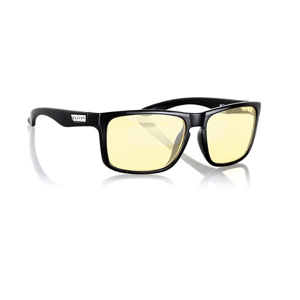 Digital Eyewear Intercept Amber Onyx Indoor