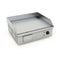 Soga Electric Stainless Steel Flat Griddle Grill 2200W 56X48X23Cm