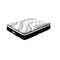 Giselle Bedding Euro Top Mattress - Premier Series