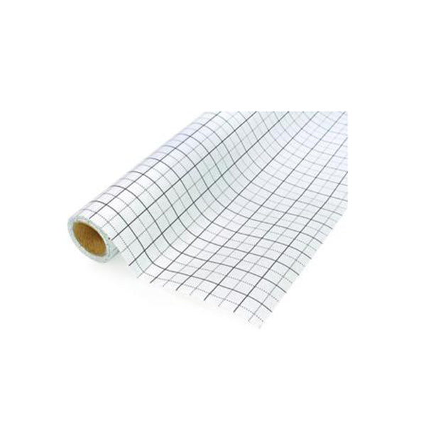 Grid Pattern Tracing Paper Dressmakers Sewing Roll
