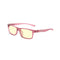 Gunnar Cruz Kids Large Amber Pink Indoor Digital Eyewear