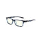 Gunnar Cruz Kids Large Clear Navy Tortoise Indoor Digital Eyewear