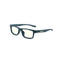 Gunnar Cruz Kids Small Clear Teal Indoor Digital Eyewear