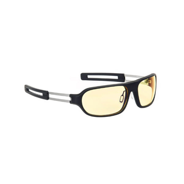 Gunnar Trooper Amber Onyx Indoor Digital Eyewear