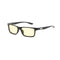 Gunnar Vertex Amber Onyx Indoor Digital Eyewear