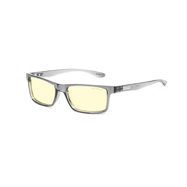 Gunnar Vertex Amber Smoke Indoor Digital Eyewear