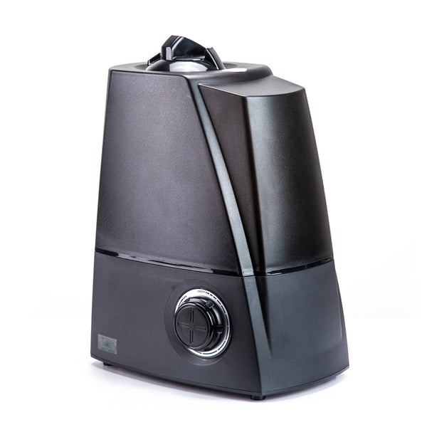 Air Humidifier Ultrasonic Cool 6L - BLACK
