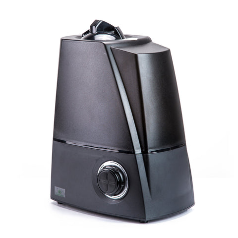 Air Humidifier Ultrasonic Cool 6L - BLACK HA-HYB75-6LBK